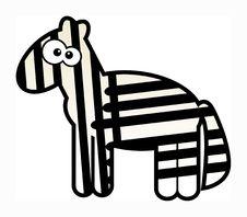 Free Zebra Stock Photo - 13941990