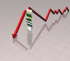 Free Stock Market Royalty Free Stock Photo - 13942175