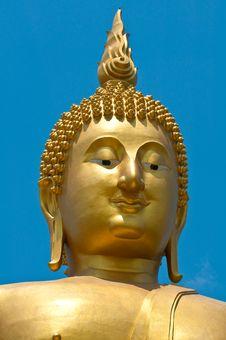 Free Buddha Image Royalty Free Stock Photography - 13944977