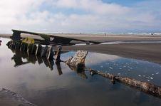 Free Shipwreck Stock Photos - 13945143
