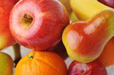Free Tasty Fruit Stock Photo - 13946280
