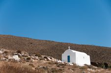 Free Greek Church Stock Photo - 13946390