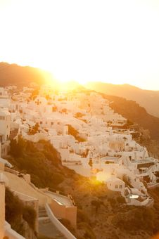 Free Santorini Island Stock Photos - 13946583