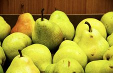 Free Pears Royalty Free Stock Image - 13947666