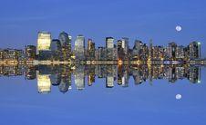 Free Downtown Manhattan Stock Photography - 13948072