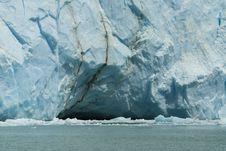 Free Glacier Royalty Free Stock Image - 13949266