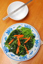 Free Chinese Healthy Vegetarian Cuisine Royalty Free Stock Images - 13950629