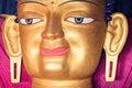 Free Buddha Face Royalty Free Stock Image - 13953986