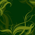 Free Background With Twirl  Pattern Stock Photography - 13957892