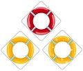 Free Lifebuoy Stock Photography - 13958742
