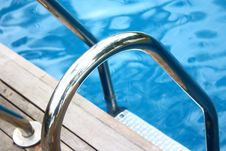 Free Poolside Stock Images - 13950294