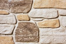Free Stone Detail Stock Photo - 13950560