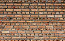 Free Brick Wall Royalty Free Stock Images - 13950639