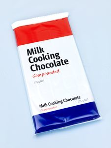 Free Cooking Chocolate Stock Photo - 13950860