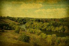 Free Landscape Stock Image - 13953441