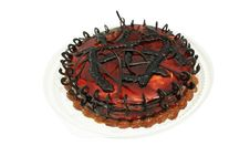 Free Cake. Stock Photo - 13953950