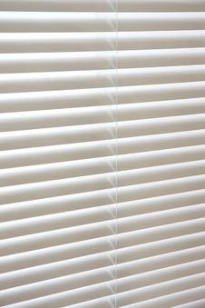 Free Horizontal Blinds Royalty Free Stock Photos - 13955028