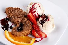 Free Dessert Royalty Free Stock Photos - 13955308