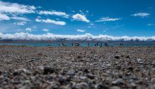 Free Scenery In Tibet Stock Photo - 13956510