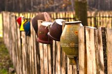 Free Fence Stock Images - 13957084