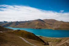 Free Scenery In Tibet Royalty Free Stock Photo - 13957115