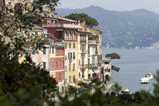 Free Live In Portofino Stock Images - 13957434