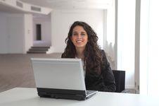 Free Employee Royalty Free Stock Photo - 13958225