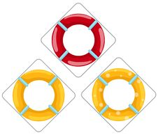 Free Lifebuoy Stock Photography - 13958742