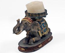 Free Elephant Stock Image - 13959071