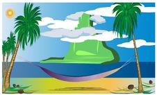 Free Ocean Coast, Stock Photos - 13959423