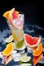 Free Cold Fresh Lemonade Stock Images - 13969394