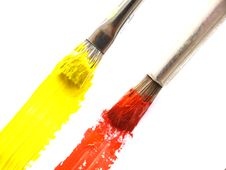 Free Painting Royalty Free Stock Photo - 13960495