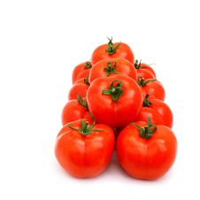 Free Tomatoes Group Stock Photography - 13960862