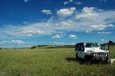 Free Prairie Stock Image - 13962541
