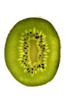 Free Kiwi Fruit Royalty Free Stock Photography - 13962627