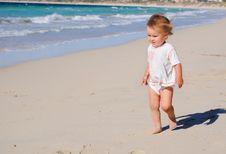 Free Charming Little Girl Stock Photos - 13963003