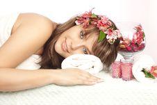 Free Massage Royalty Free Stock Images - 13964929