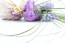 Free Bouquet Of Flowers Stock Photos - 13965273