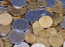 Free Coins Stock Photos - 13966633