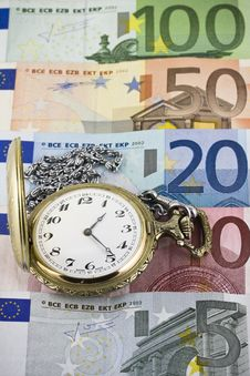 Free Time Is Money Royalty Free Stock Image - 13967016