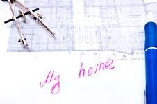 Free Design Of Home Stock Photos - 13967083