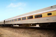 Free Train Stock Photo - 13967790