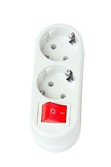 Free Electric  Splitter Stock Image - 13968471
