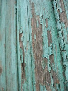 Free Old Wooden Fence Stock Images - 13968584