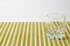 Free Empty Glass Stock Photo - 13968790