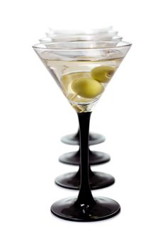 Free Martini Royalty Free Stock Images - 13968859