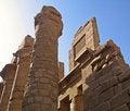 Free Karnak Temple At Luxor, Egypt Stock Photo - 13970530