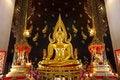 Free Thai Style Buddha Stock Images - 13972644