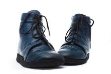 Free Pair Of Boots Royalty Free Stock Images - 13970149