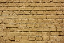 Free Brick Wall Stock Image - 13970171